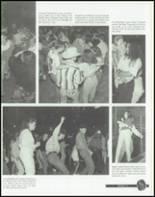 1992 Union High School Yearbook Page 22 & 23