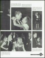 1992 Union High School Yearbook Page 24 & 25