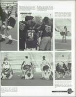 1992 Union High School Yearbook Page 26 & 27