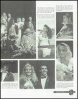1992 Union High School Yearbook Page 30 & 31