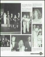 1992 Union High School Yearbook Page 32 & 33