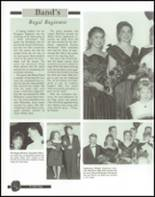 1992 Union High School Yearbook Page 34 & 35