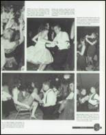 1992 Union High School Yearbook Page 38 & 39