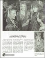 1992 Union High School Yearbook Page 40 & 41