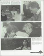 1992 Union High School Yearbook Page 44 & 45