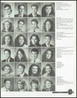 1992 Union High School Yearbook Page 46 & 47