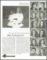 1992 Union High School Yearbook Page 48 & 49