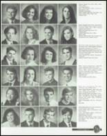 1992 Union High School Yearbook Page 50 & 51
