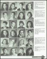 1992 Union High School Yearbook Page 54 & 55
