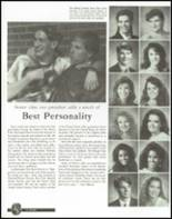 1992 Union High School Yearbook Page 56 & 57