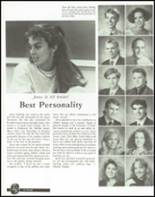 1992 Union High School Yearbook Page 58 & 59