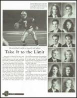 1992 Union High School Yearbook Page 60 & 61