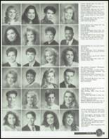 1992 Union High School Yearbook Page 62 & 63