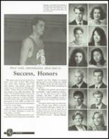 1992 Union High School Yearbook Page 64 & 65