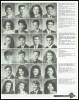 1992 Union High School Yearbook Page 66 & 67
