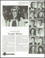 1992 Union High School Yearbook Page 68 & 69