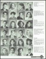 1992 Union High School Yearbook Page 70 & 71