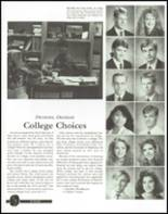 1992 Union High School Yearbook Page 72 & 73