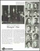 1992 Union High School Yearbook Page 74 & 75