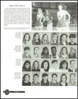 1992 Union High School Yearbook Page 80 & 81
