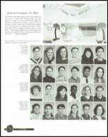 1992 Union High School Yearbook Page 82 & 83