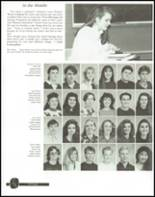 1992 Union High School Yearbook Page 84 & 85