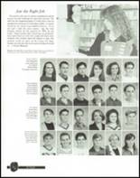 1992 Union High School Yearbook Page 90 & 91