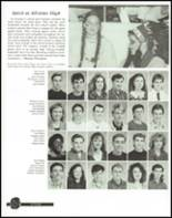 1992 Union High School Yearbook Page 96 & 97