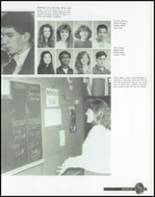 1992 Union High School Yearbook Page 98 & 99