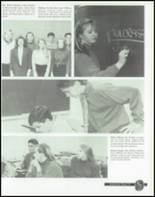 1992 Union High School Yearbook Page 100 & 101