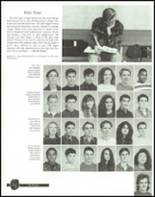 1992 Union High School Yearbook Page 104 & 105