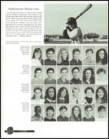 1992 Union High School Yearbook Page 106 & 107