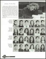 1992 Union High School Yearbook Page 118 & 119