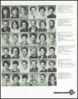 1992 Union High School Yearbook Page 124 & 125
