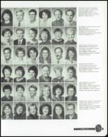 1992 Union High School Yearbook Page 126 & 127