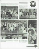 1992 Union High School Yearbook Page 132 & 133