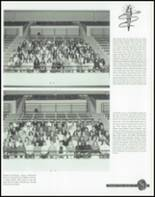 1992 Union High School Yearbook Page 134 & 135