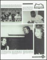 1992 Union High School Yearbook Page 140 & 141