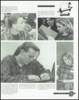 1992 Union High School Yearbook Page 142 & 143