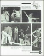 1992 Union High School Yearbook Page 150 & 151