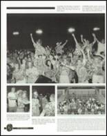 1992 Union High School Yearbook Page 154 & 155