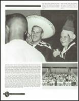 1992 Union High School Yearbook Page 160 & 161