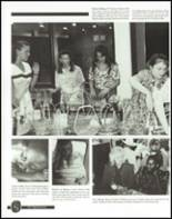 1992 Union High School Yearbook Page 162 & 163