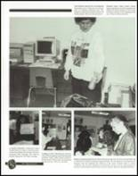 1992 Union High School Yearbook Page 164 & 165