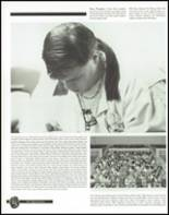 1992 Union High School Yearbook Page 170 & 171