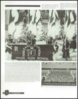 1992 Union High School Yearbook Page 174 & 175