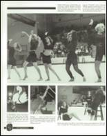 1992 Union High School Yearbook Page 180 & 181