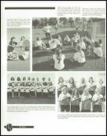 1992 Union High School Yearbook Page 184 & 185