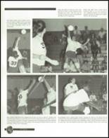 1992 Union High School Yearbook Page 186 & 187