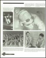 1992 Union High School Yearbook Page 190 & 191